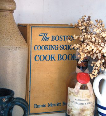 What Makes a Good Cookbook?