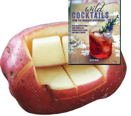 Couch Potato: Wild Cocktails