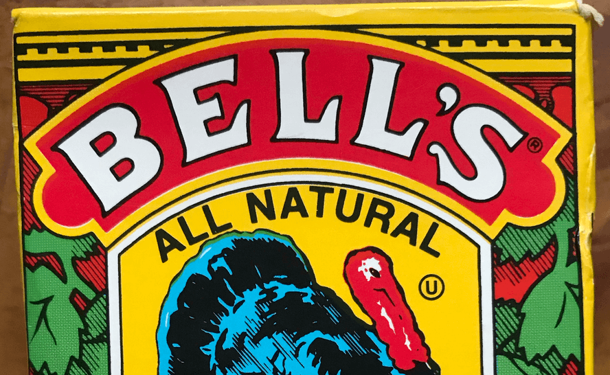 Living Legacy: Bell's Seasoning
