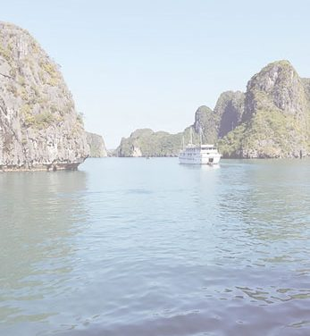 Locavore Abroad: Fresh From Ha Long Bay