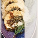 Connie's Turkey Breast Roulade
