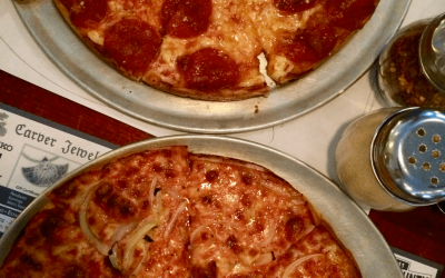 Bar Pizza Pies in Southeastern Massachusetts